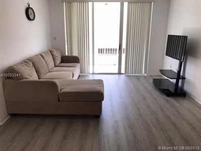 2642 Collins Ave UNIT 408, Miami Beach, FL 33140 - MLS#: A10523341