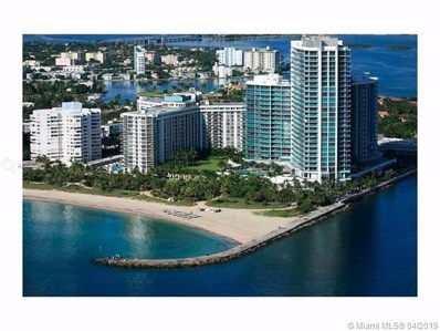 10275 Collins Ave UNIT 212, Bal Harbour, FL 33154 - MLS#: A10523353
