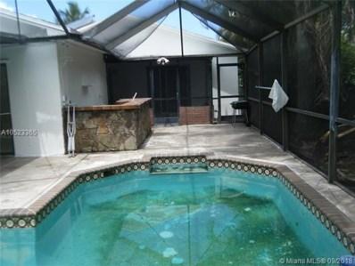 1546 Van Buren St, Hollywood, FL 33020 - MLS#: A10523365