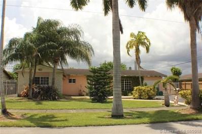 2826 SW 125th Ct, Miami, FL 33175 - MLS#: A10523433