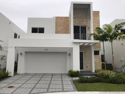 6755 NW 103rd Ave, Doral, FL 33178 - MLS#: A10523442