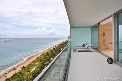 10203 Collins Ave UNIT 1902, Bal Harbour, FL 33154 - MLS#: A10523486