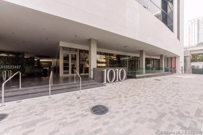 1010 Brickell Ave UNIT 2502, Miami, FL 33131 - #: A10523487