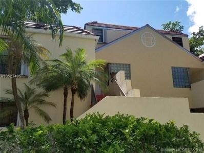 8864 SW 130th Pl UNIT 201-B, Miami, FL 33186 - MLS#: A10523495