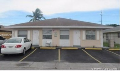 4131 NW 30th Ter, Lauderdale Lakes, FL 33309 - MLS#: A10523497