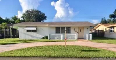 8240 NW 10th St, Pembroke Pines, FL 33024 - MLS#: A10523519