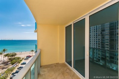 2501 S Ocean Dr UNIT 601, Hollywood, FL 33019 - #: A10523528