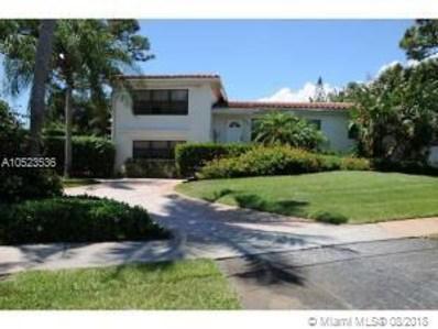 440 NE 15th Terrace, Boca Raton, FL 33432 - MLS#: A10523536