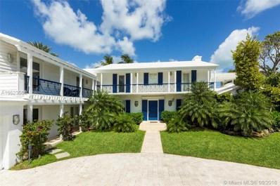 2581 Lake Ave, Miami Beach, FL 33140 - MLS#: A10523566