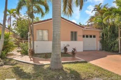 16840 SW 139th Pl, Miami, FL 33177 - MLS#: A10523580
