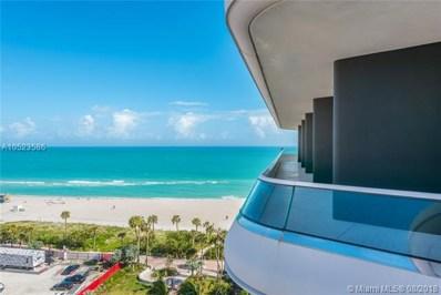 3315 Collins Ave UNIT 9CD, Miami Beach, FL 33140 - MLS#: A10523586