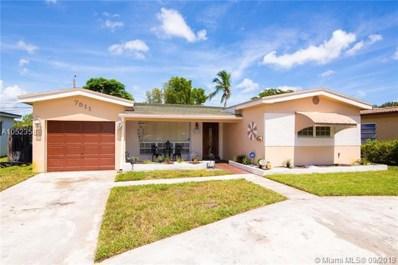 7511 Kismet St, Miramar, FL 33023 - MLS#: A10523588