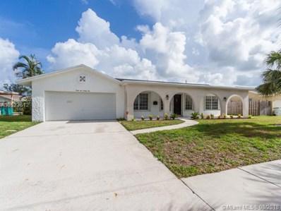4421 NW 3rd St, Coconut Creek, FL 33066 - MLS#: A10523612
