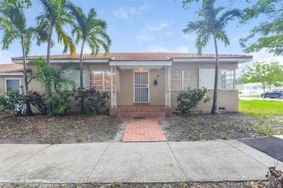 1835 SW 23rd Ave, Miami, FL 33145 - MLS#: A10523732