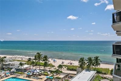 4779 Collins Ave UNIT 1007, Miami Beach, FL 33140 - MLS#: A10523738