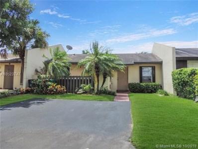 11814 SW 123rd Ave, Miami, FL 33186 - MLS#: A10523747
