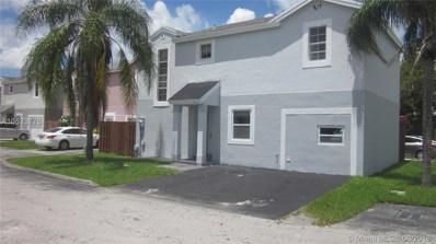 9116 SW 148th Ct, Miami, FL 33196 - MLS#: A10523775