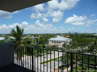 575 Crandon Bl UNIT 701, Key Biscayne, FL 33149 - MLS#: A10523779