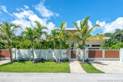 2633 NE 27th Ter, Fort Lauderdale, FL 33306 - MLS#: A10523792