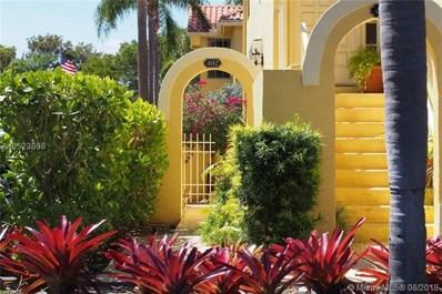 2121 S Ocean Blvd UNIT 402, Lauderdale By The Sea, FL 33062 - #: A10523808