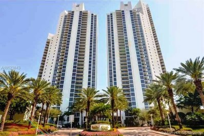 19111 Collins Ave UNIT 2907, Sunny Isles Beach, FL 33160 - #: A10523843