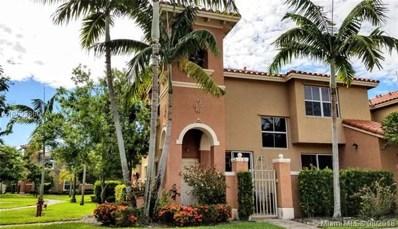 14312 SW 10th St UNIT 2410, Pembroke Pines, FL 33027 - MLS#: A10523860