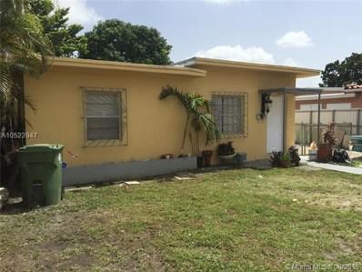 568 E 49th St, Hialeah, FL 33013 - MLS#: A10523947