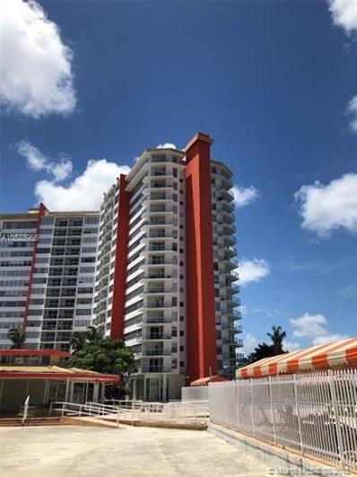1301 NE Miami Gardens Dr UNIT 216W, Miami, FL 33179 - MLS#: A10523955