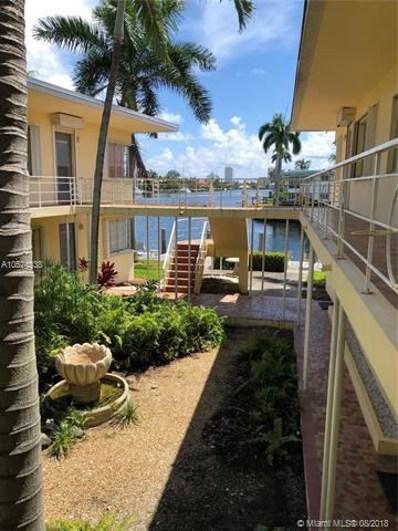 508 Hendricks Isle UNIT 6, Fort Lauderdale, FL 33301 - MLS#: A10524038