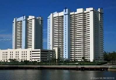 14951 Royal Oaks Ln UNIT 404, North Miami, FL 33181 - MLS#: A10524041