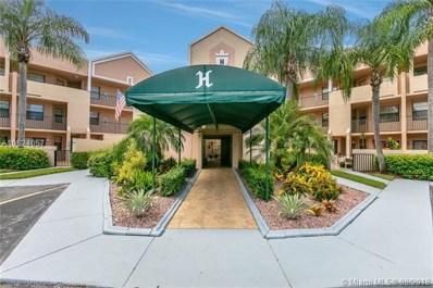 7569 Fairfax Dr UNIT 307, Tamarac, FL 33321 - MLS#: A10524057