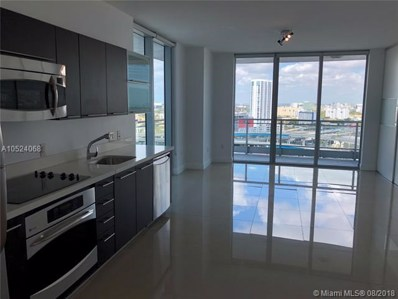 90 SW 3rd St UNIT 2112, Miami, FL 33130 - MLS#: A10524068