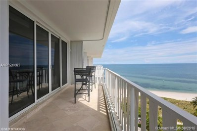200 Ocean Lane Dr UNIT PB4, Key Biscayne, FL 33149 - MLS#: A10524103