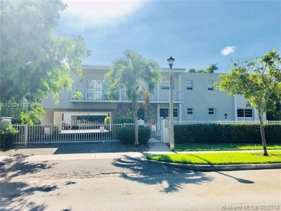 1740 Jefferson Ave UNIT 3, Miami Beach, FL 33139 - MLS#: A10524107