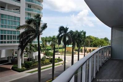 488 NE 18th Street UNIT 209, Miami, FL 33132 - MLS#: A10524127
