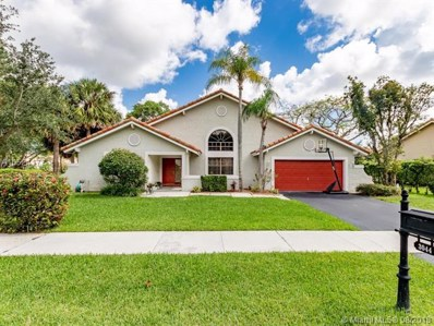 3044 Perriwinkle Cir, Davie, FL 33328 - MLS#: A10524177