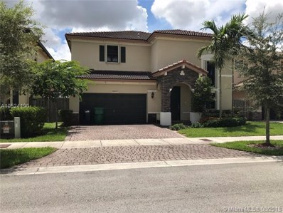 16600 SW 43rd Ln, Miami, FL 33185 - #: A10524190