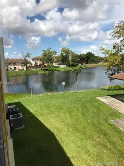 15470 SW 82nd Ln UNIT 326, Miami, FL 33193 - MLS#: A10524201