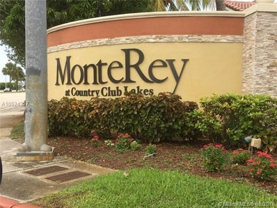 5226 NW 187th St, Miami Gardens, FL 33055 - MLS#: A10524217