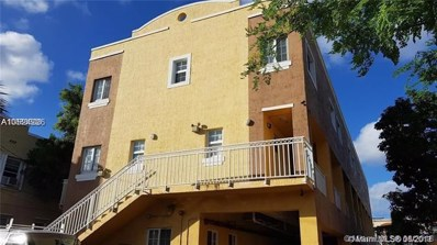 1421 SW 3rd St UNIT 203, Miami, FL 33135 - MLS#: A10524226