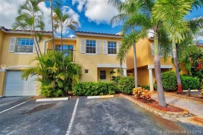 1105 Lake Shore Dr UNIT 105, Lake Park, FL 33403 - MLS#: A10524249