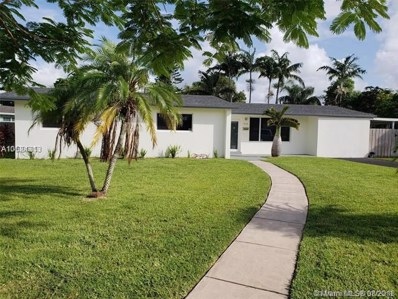 9545 SW 183rd St, Palmetto Bay, FL 33157 - MLS#: A10524313