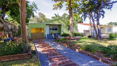 2427 Fillmore St, Hollywood, FL 33020 - MLS#: A10524338