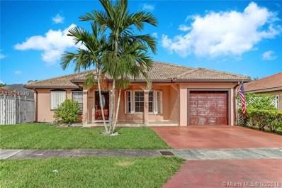 18043 SW 138th Ct, Miami, FL 33177 - MLS#: A10524349