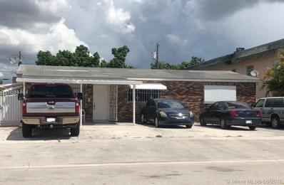 835 W 30th St, Hialeah, FL 33012 - MLS#: A10524364