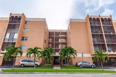 4680 W 13th Ln UNIT 214, Hialeah, FL 33012 - #: A10524457