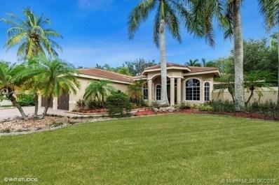395 Mallard Rd, Weston, FL 33327 - MLS#: A10524480