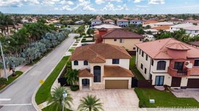 1401 SW 145th Ave, Miami, FL 33184 - MLS#: A10524490