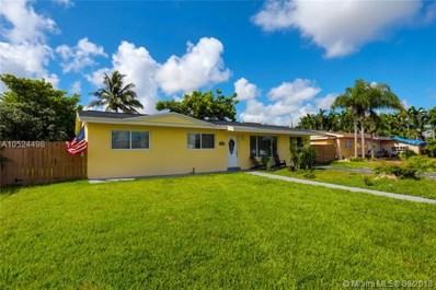 10430 SW 53rd Street, Miami, FL 33165 - MLS#: A10524498