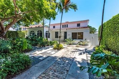 560 W 49th St, Miami Beach, FL 33140 - MLS#: A10524530